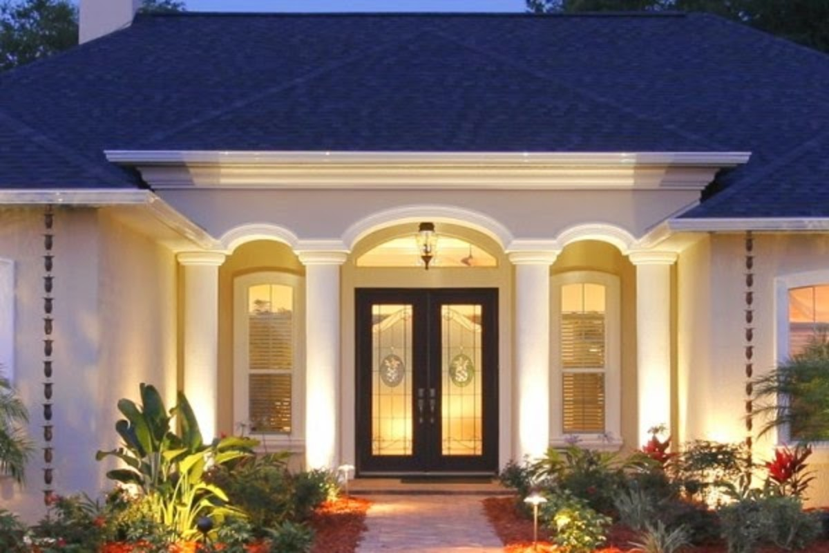 Common Outdoor Lighting Mistakes and How to Avoid Them