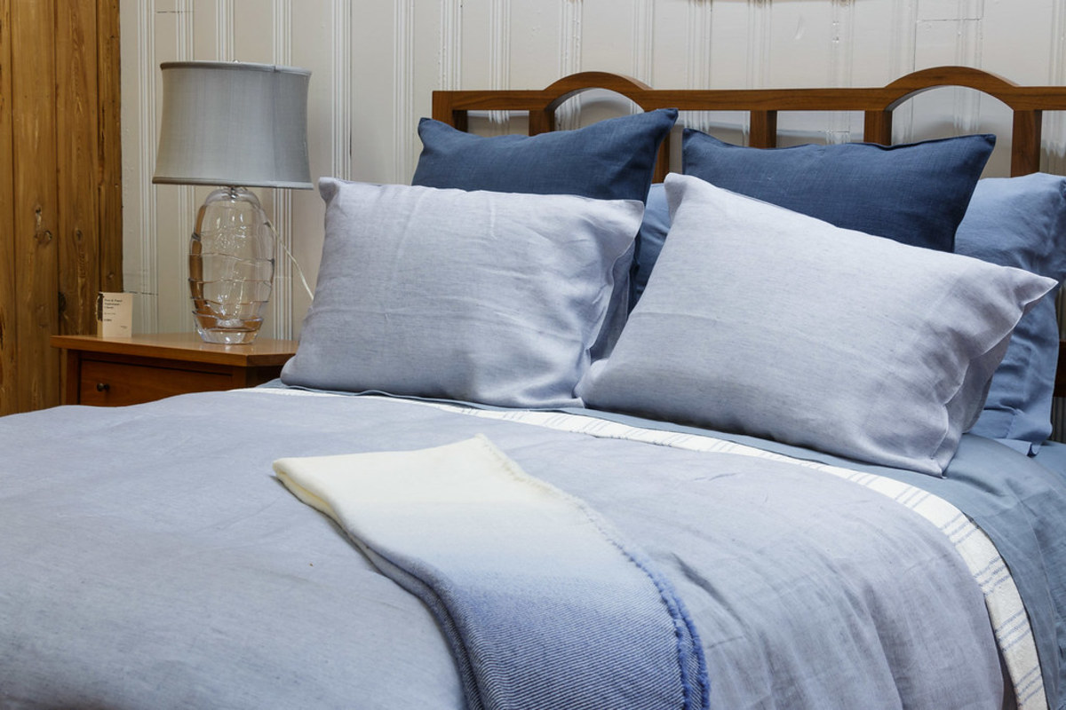 This article will break down how often you should think about changing your bed sheets.