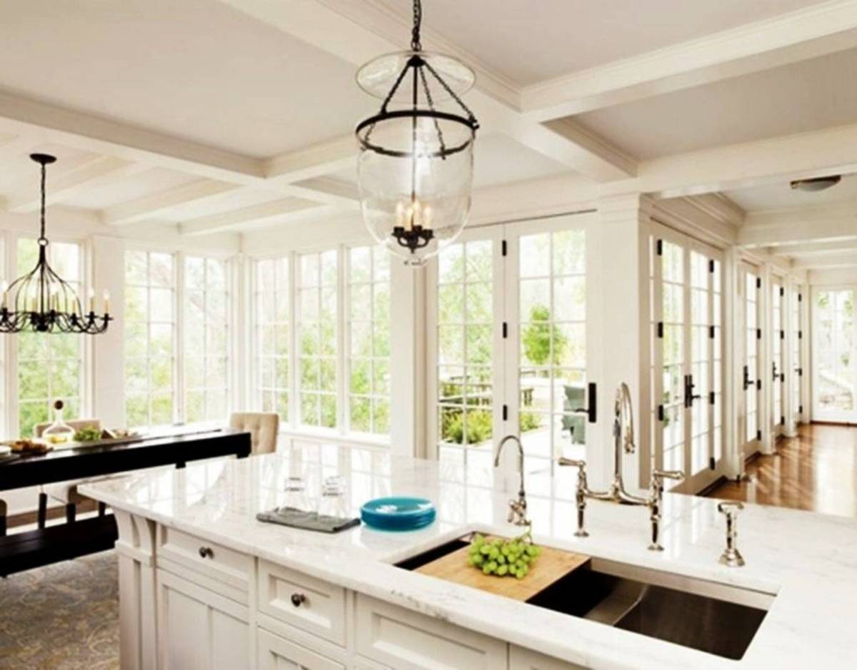 Ideas for an Open Concept Kitchen