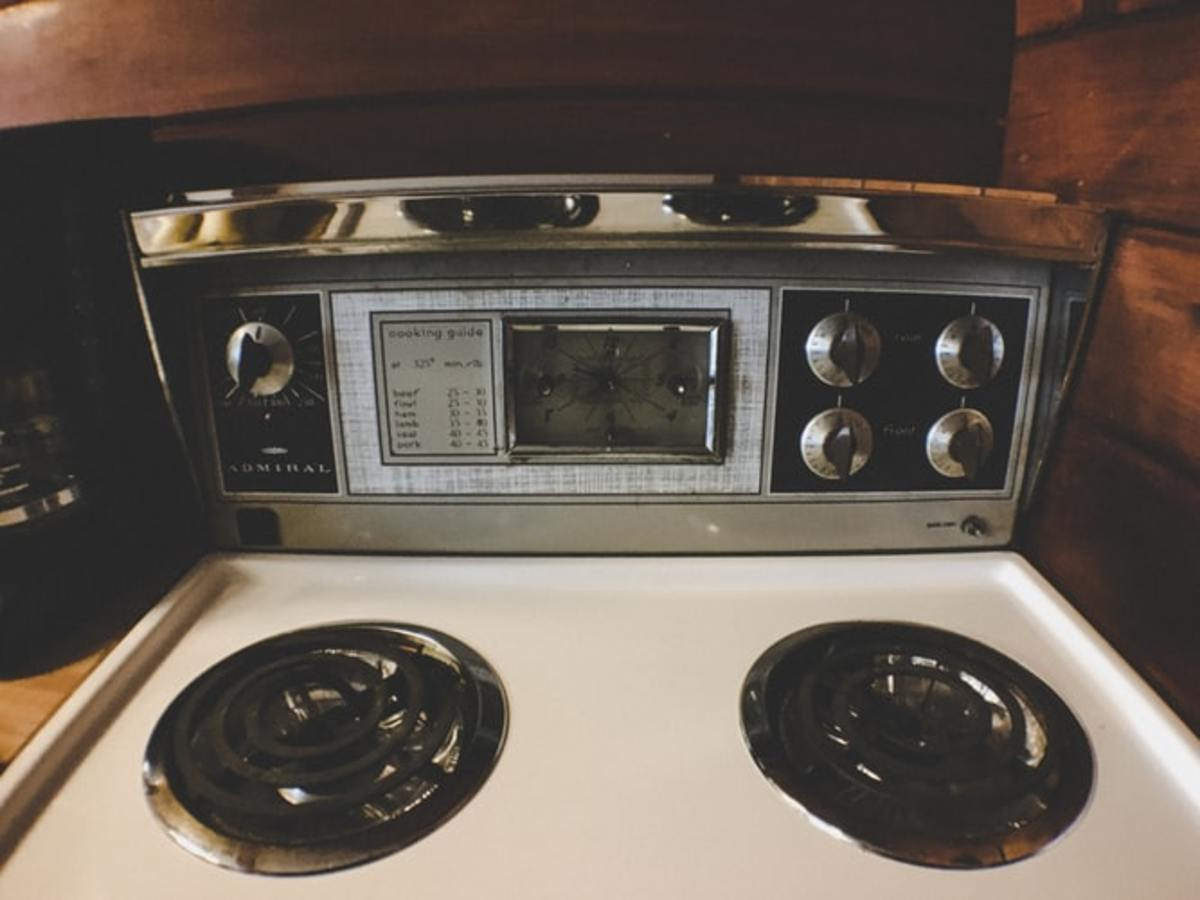 Cleaning your electric stove doesn't have to be a hassle if you know how to clean it properly.