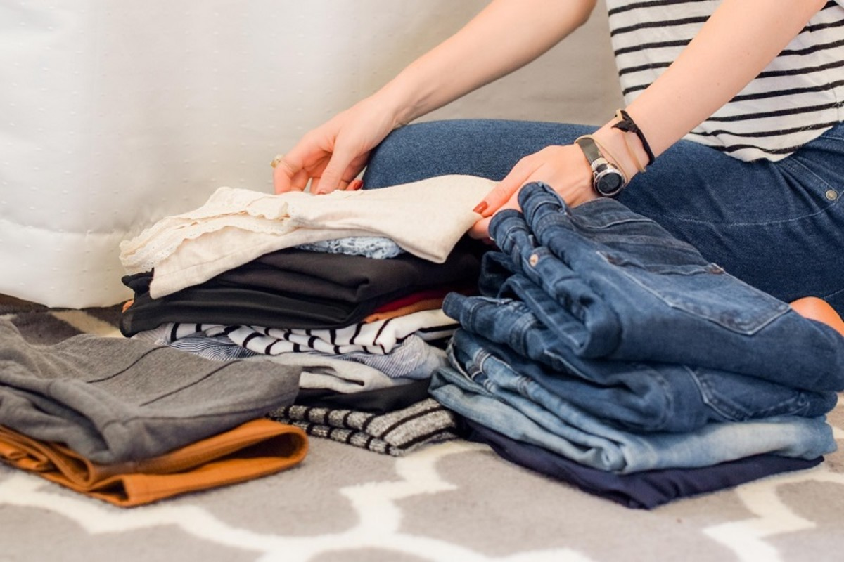 Can Decluttering the KonMari Way Organize Your Life?