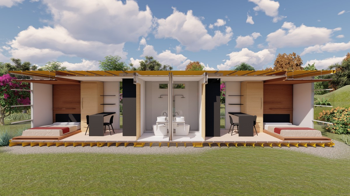 Are Shipping Container Homes Legal in California