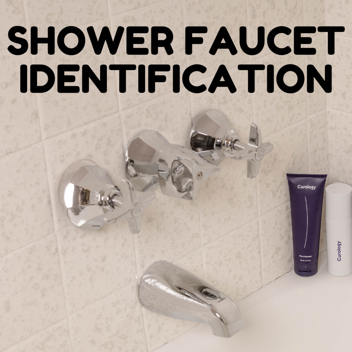 How to Identify Shower Faucet Cartridge Type and Brand