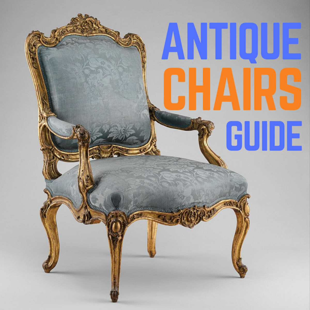 A Guide to Antique Chair Identification With Photos