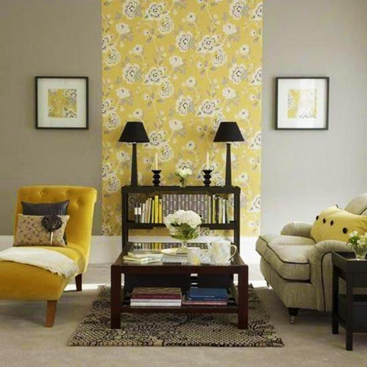 Wallpaper Versus Paint: Which to Choose?