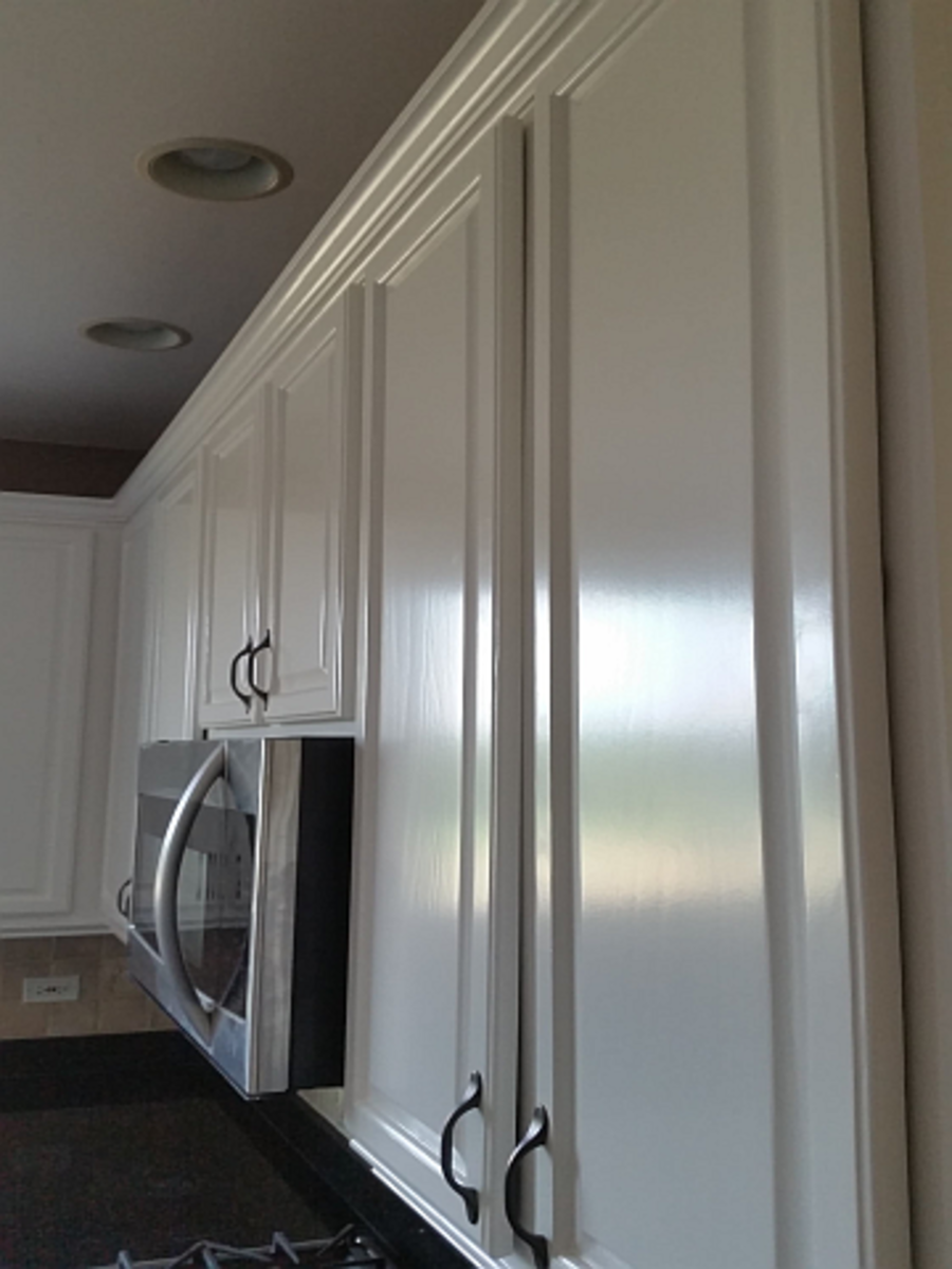 20 Mistakes to Avoid When Painting Kitchen Cabinets