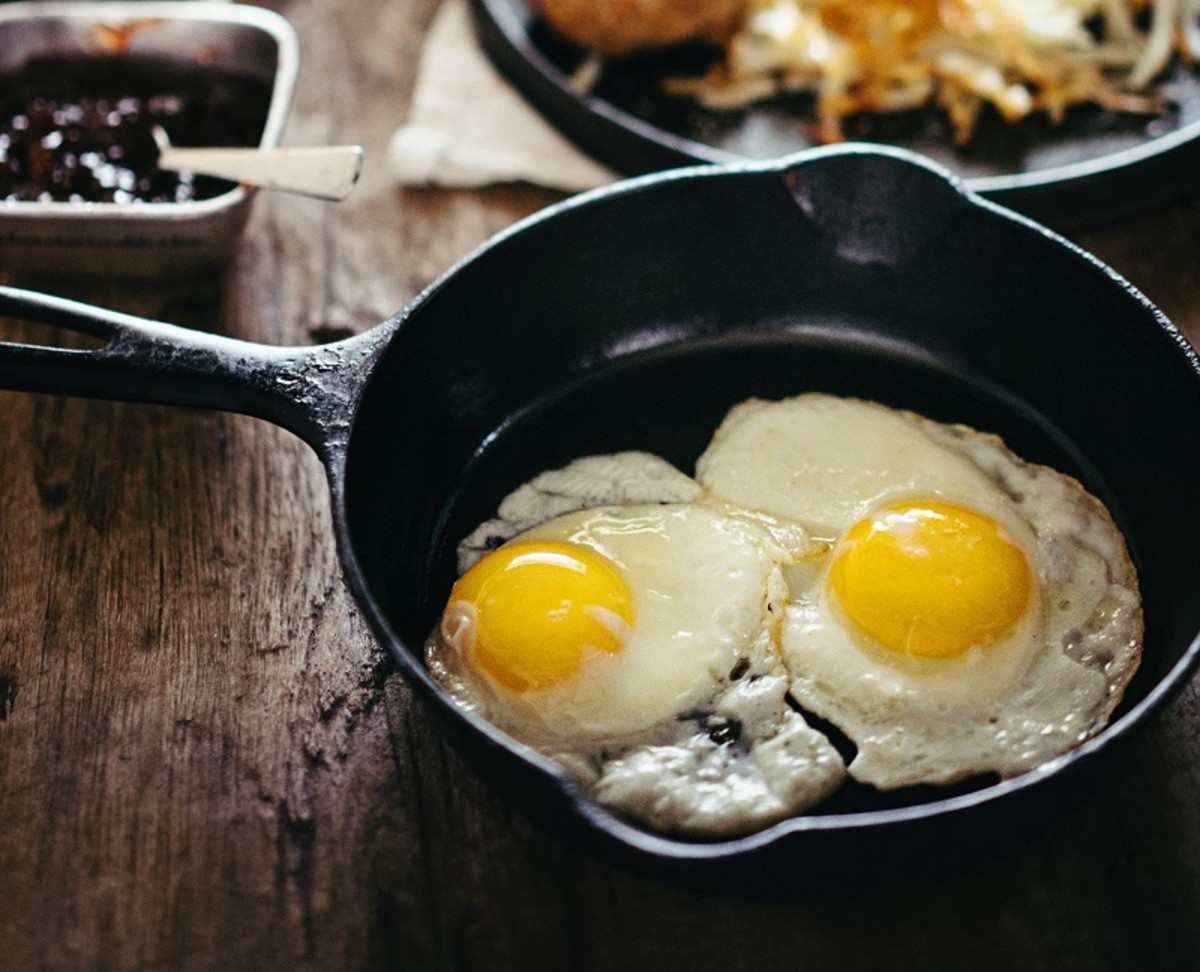 What to Do With Old Cooking Oil and Grease