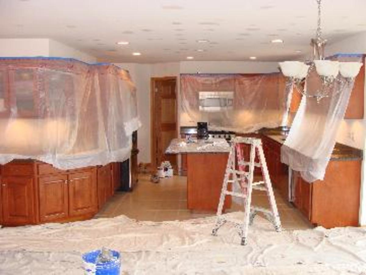 15 Wall Painting Tips and Tools to Make Your Project Easier