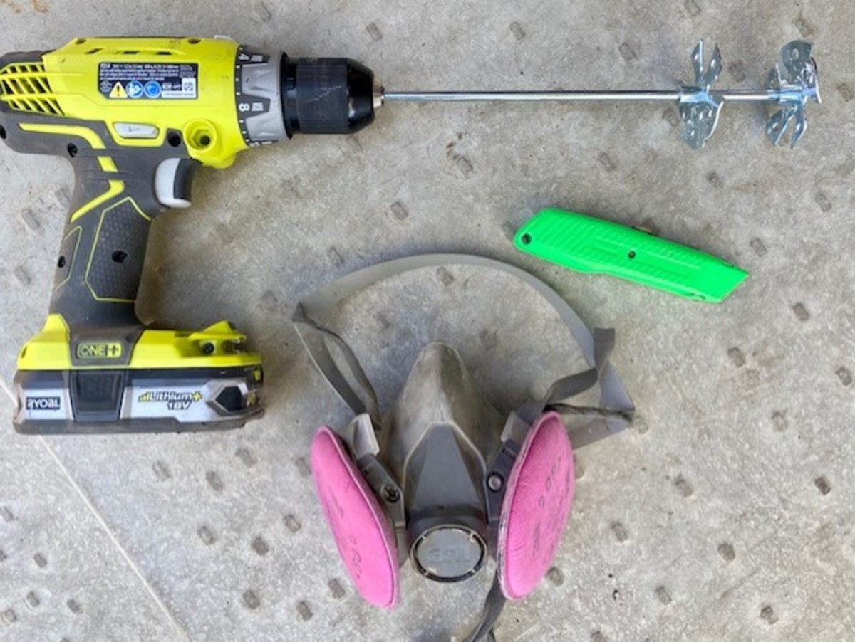 Simple Tools for a Simple Job