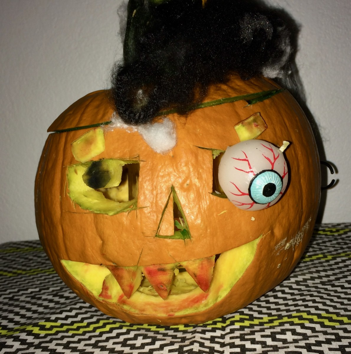How to Grow Pumpkins From Seed for Halloween