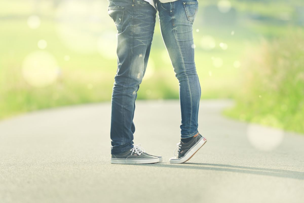 Cute and Funny Nicknames for Couples