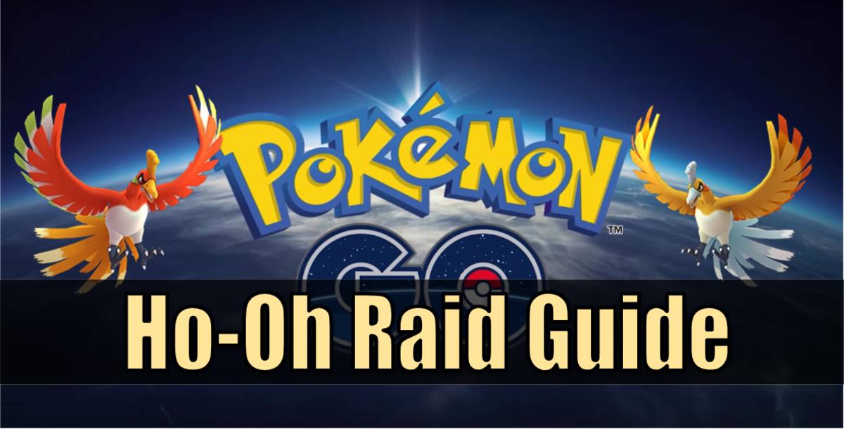 Ho-Oh Raid Guide
