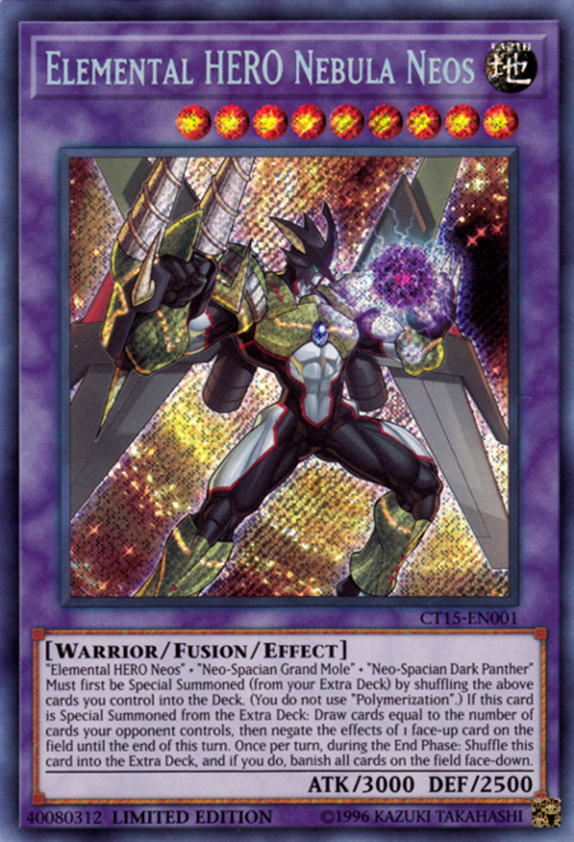 Top 10 Contact Fusion Monsters in Yu-Gi-Oh