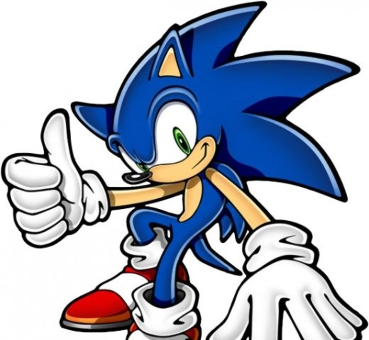 Top 5 Sonic The Hedgehog Transformations Levelskip