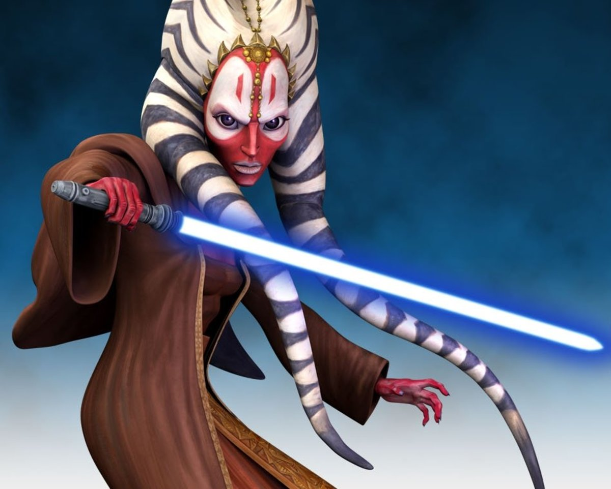 Top 10 Jedi That Survived Order 66 (The Jedi Purge)