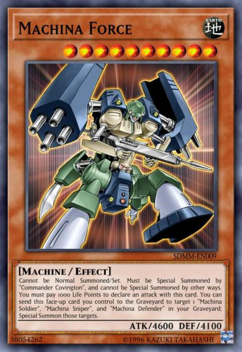 Top 10 Strongest (Highest ATK) Monsters in Yu-Gi-Oh ...