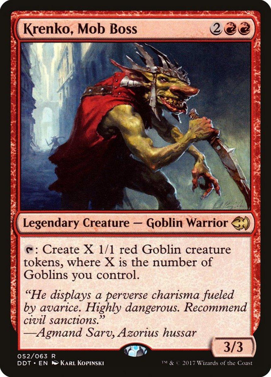 Top 10 Commanders in Magic: The Gathering | HobbyLark
