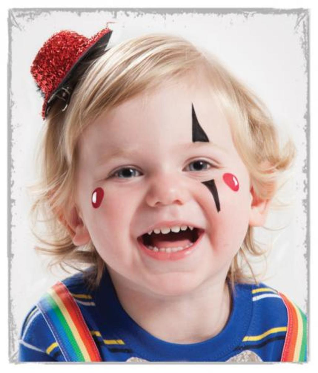 Facepainting -  The Hit of Any Event