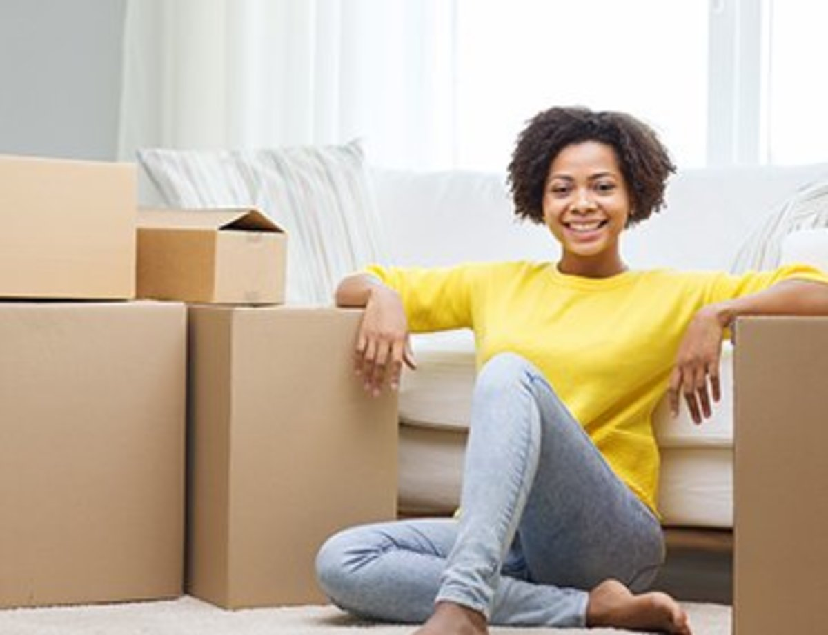 Living Alone: Advantages and Disadvantages