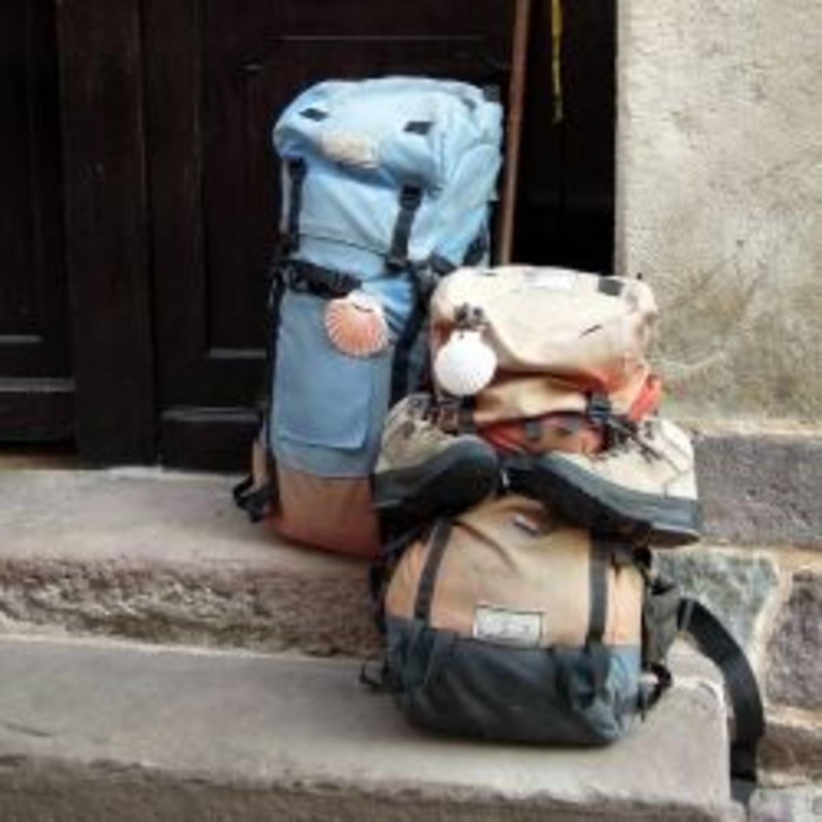 What to Pack for the Camino de Santiago