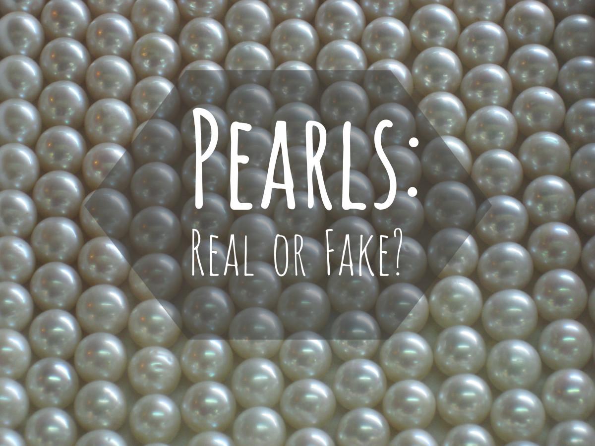 Resultado de imagen para fake pearls