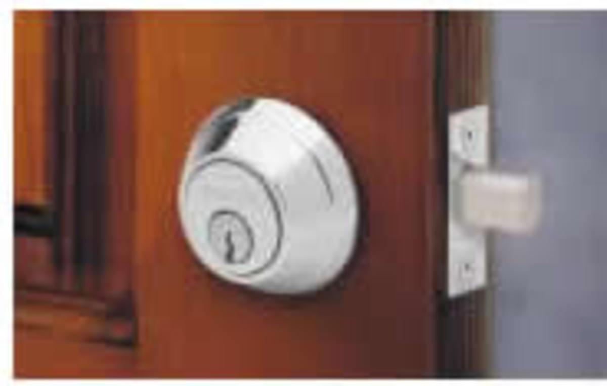 Apartment And Condo Door Lock And Security Basics Dengarden