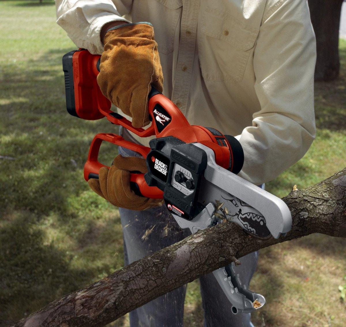 tree-saw