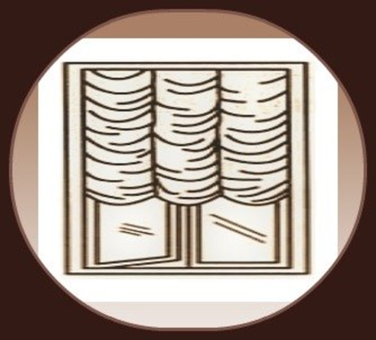 Common Drapery Terminology Basic Window Treatments