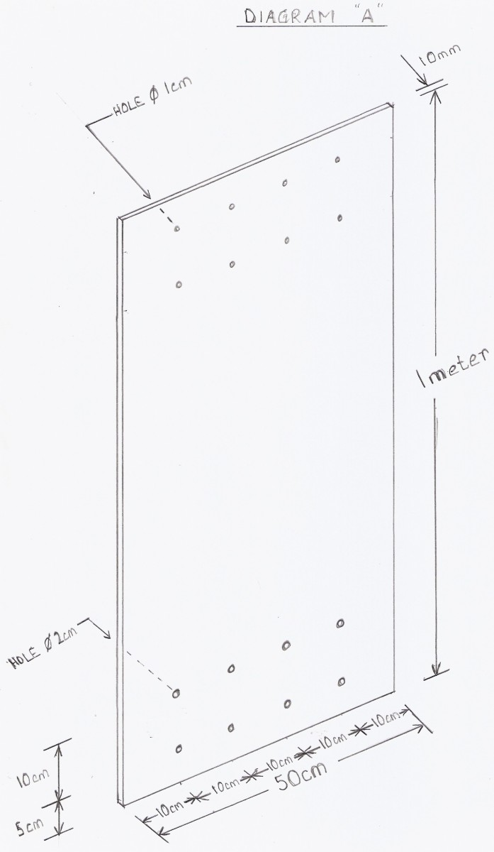 How To Make A Biltong Box
