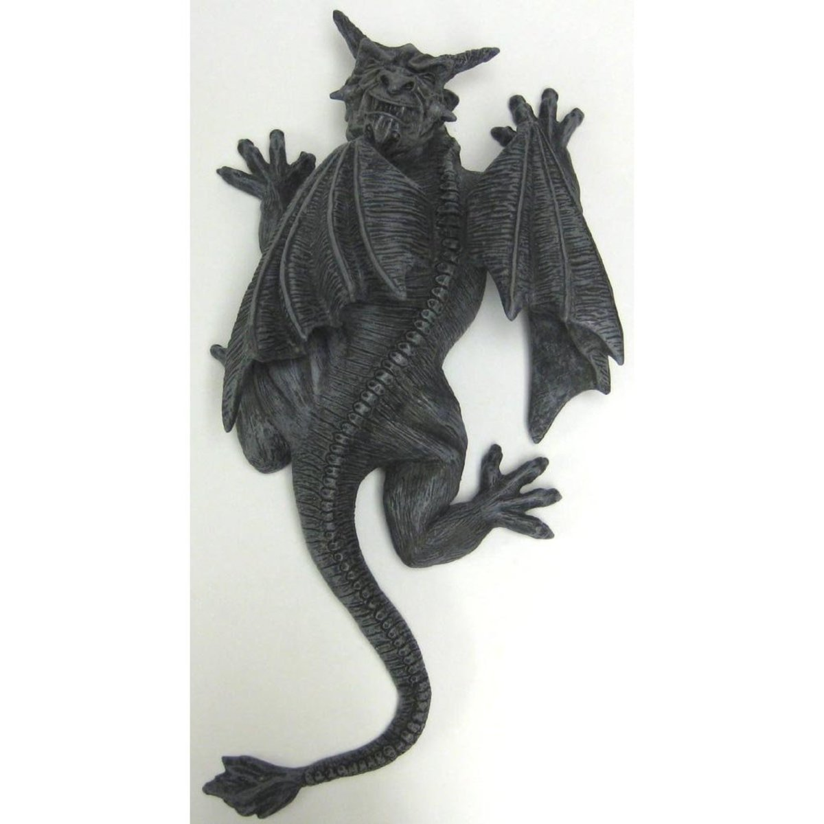 Wall Climbing Demon Wall Decor Gargoyle