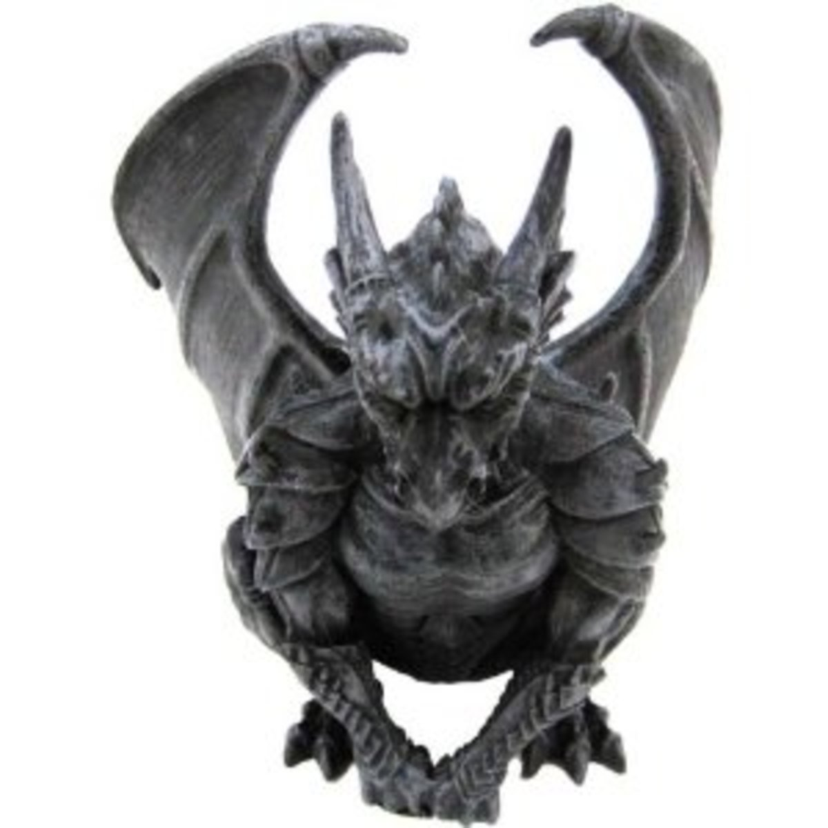 Winged Guardian Dragon Gargoyle