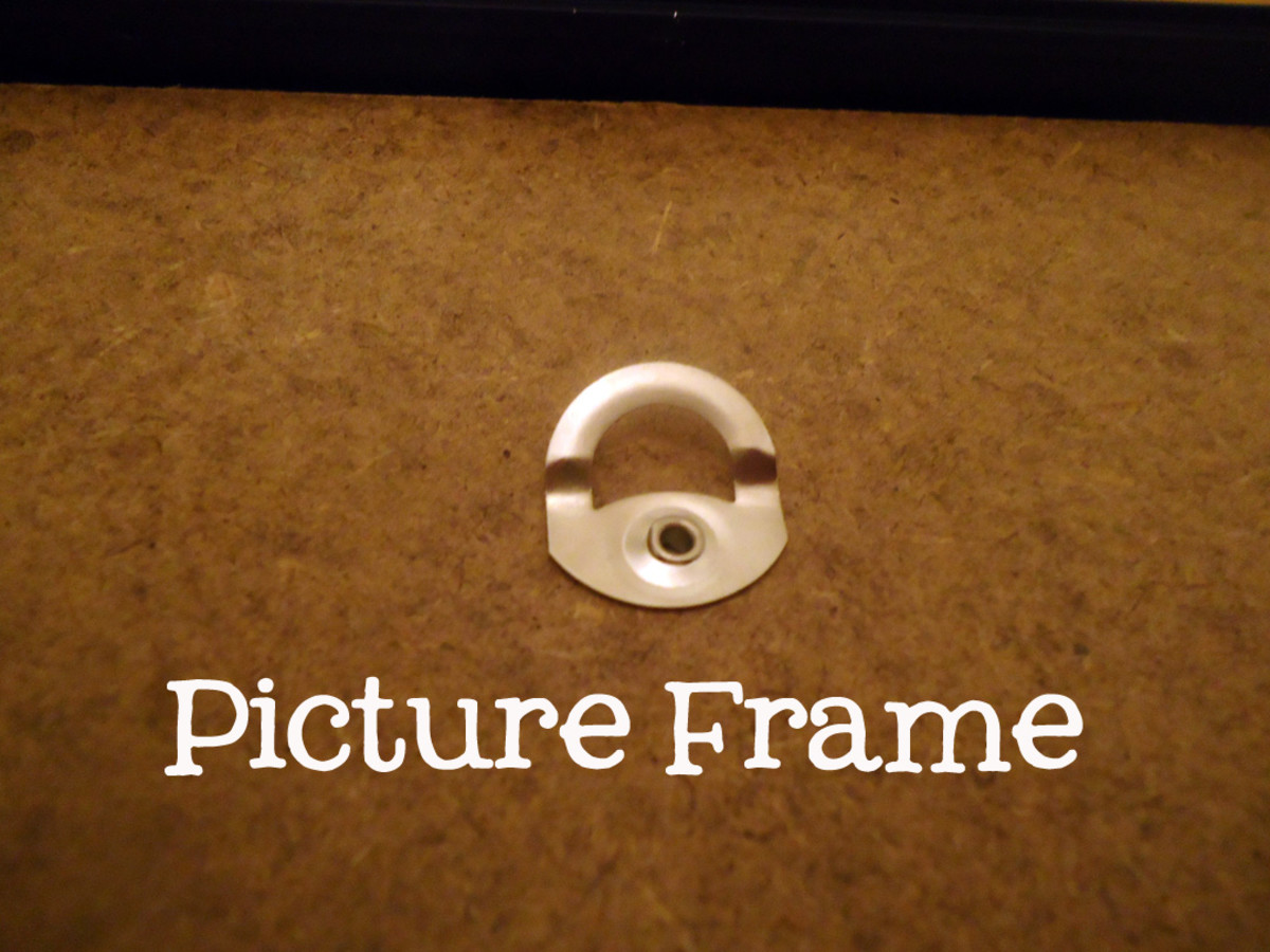 Another picture frame