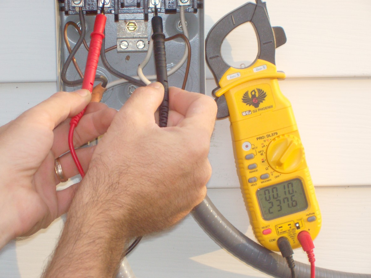 How to Replace Air Conditioning Fuses - Dengarden | Hvac Fuse Box Wiring |  | Dengarden