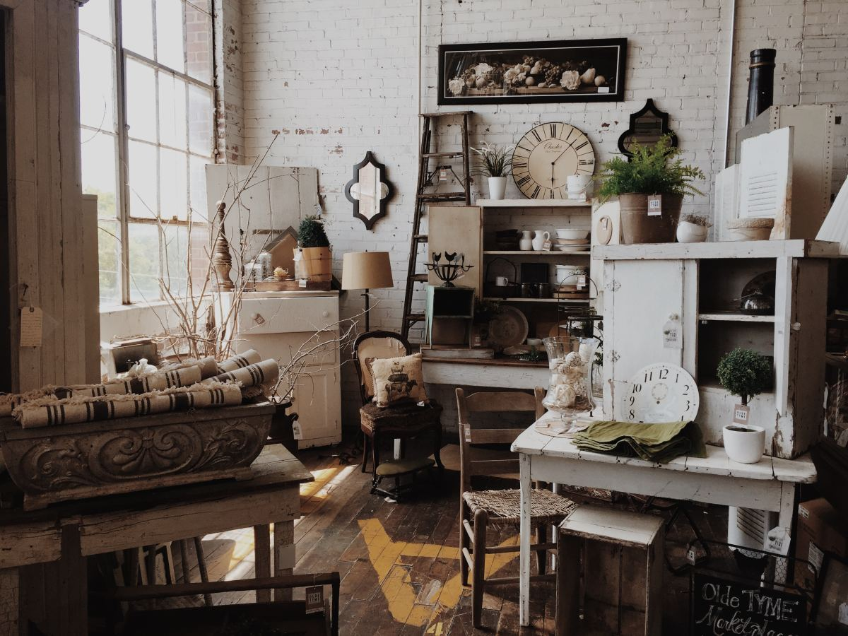 Stores like Restoration Hardware and West Elm can be pricy, but you can find good deals on beautiful furniture and home décor if you know how and when to shop.