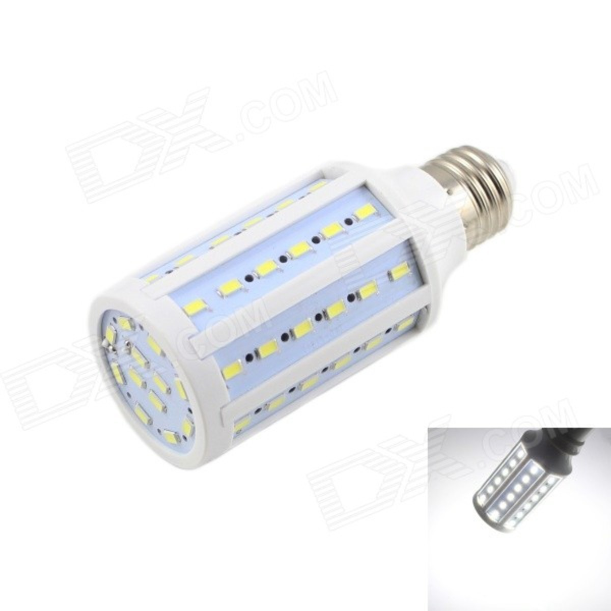 LED lamp from Dealextreme