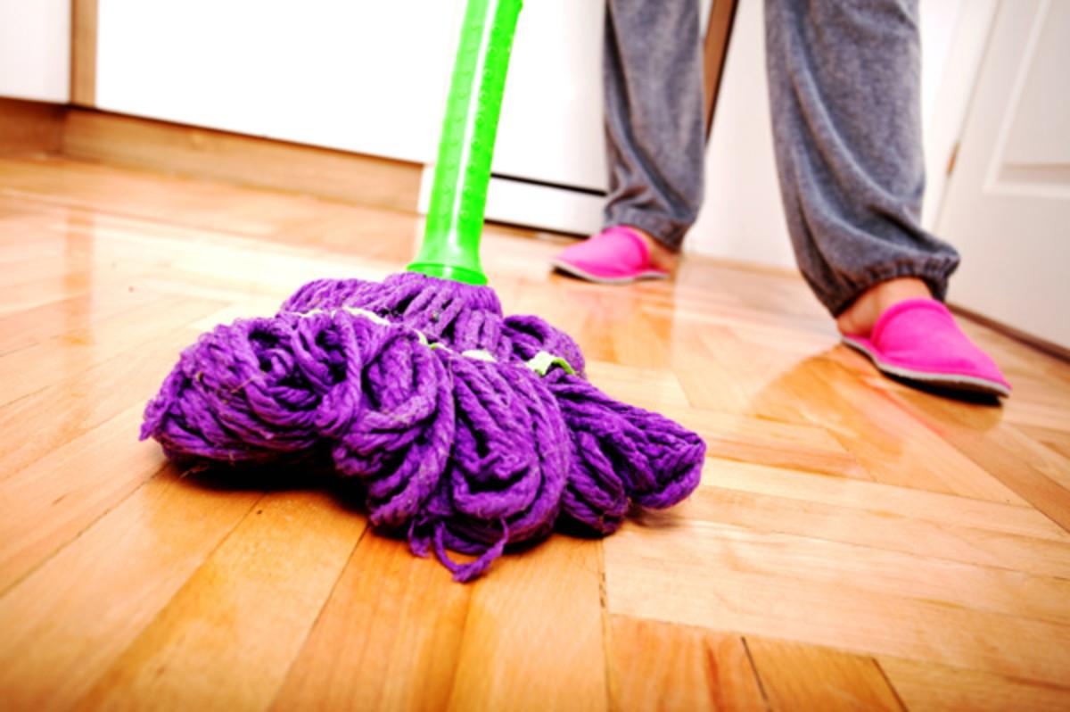 Best pH-Neutral Hardwood Floor Cleaners