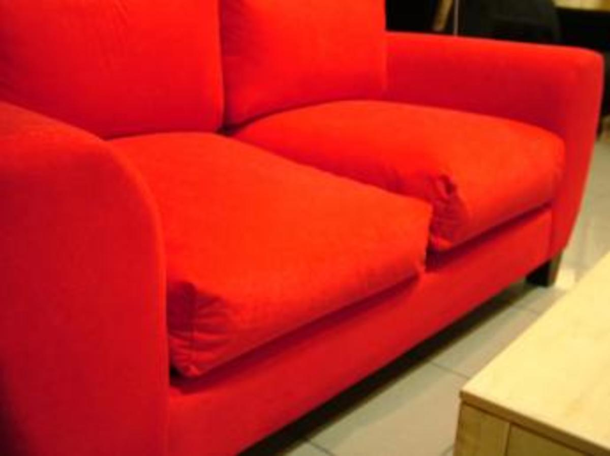 Keeping your sofa clean doesn't have to be difficult!