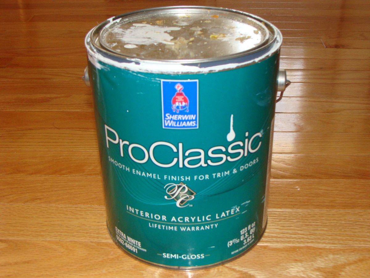 Sherwin Williams Pro Classic Paint Review