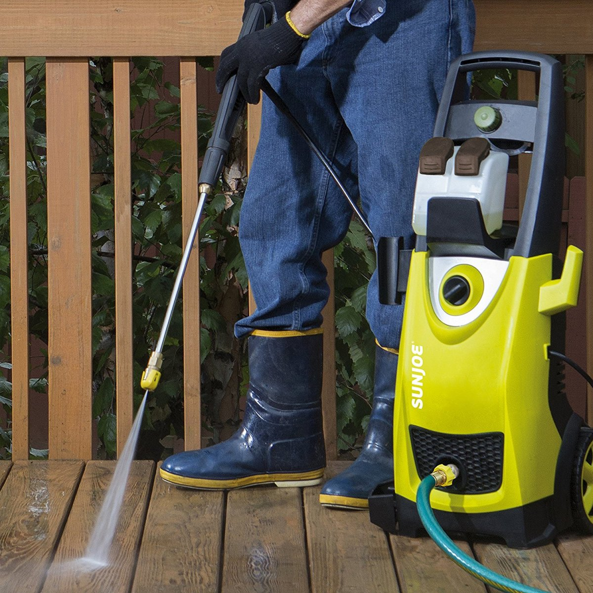 Sun Joe SPX3000 High Pressure Cleaner: Pros and Cons From an