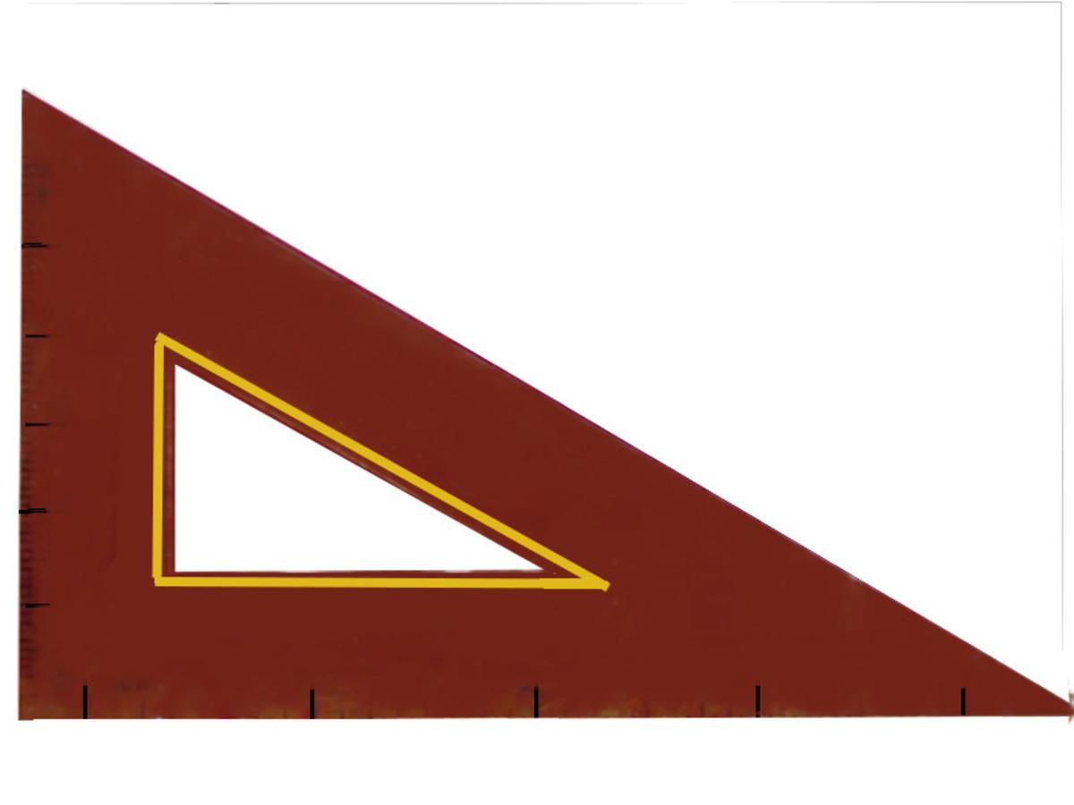A square.