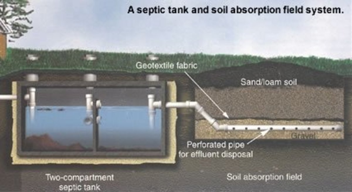 How To Keep Your Septic System Healthy Dengarden