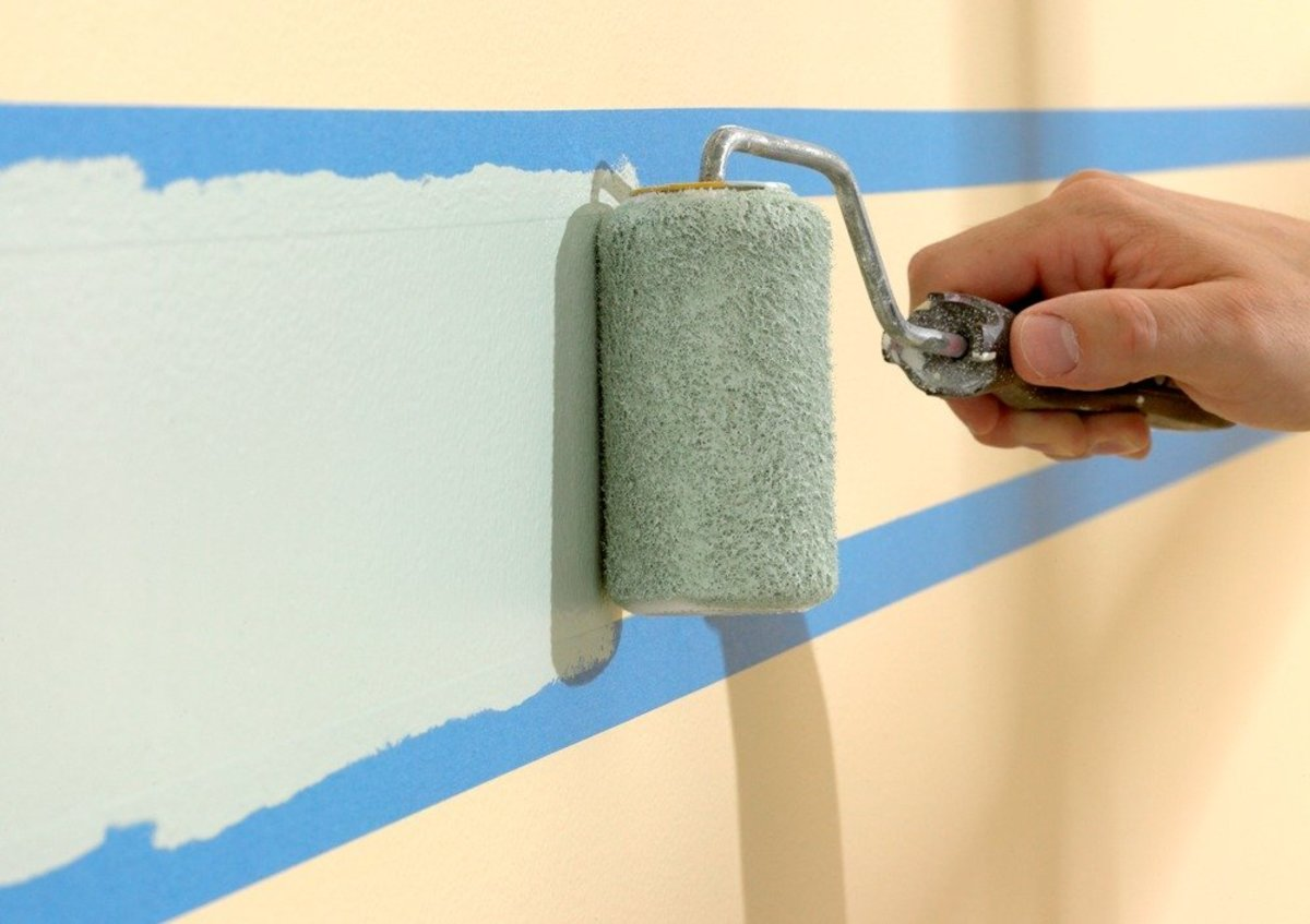 Looking for the right painter's tape for the job?