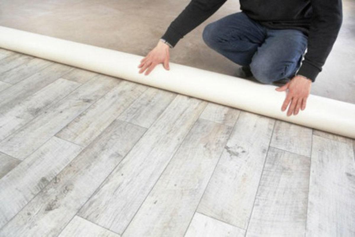 PVC as a Flooring Material