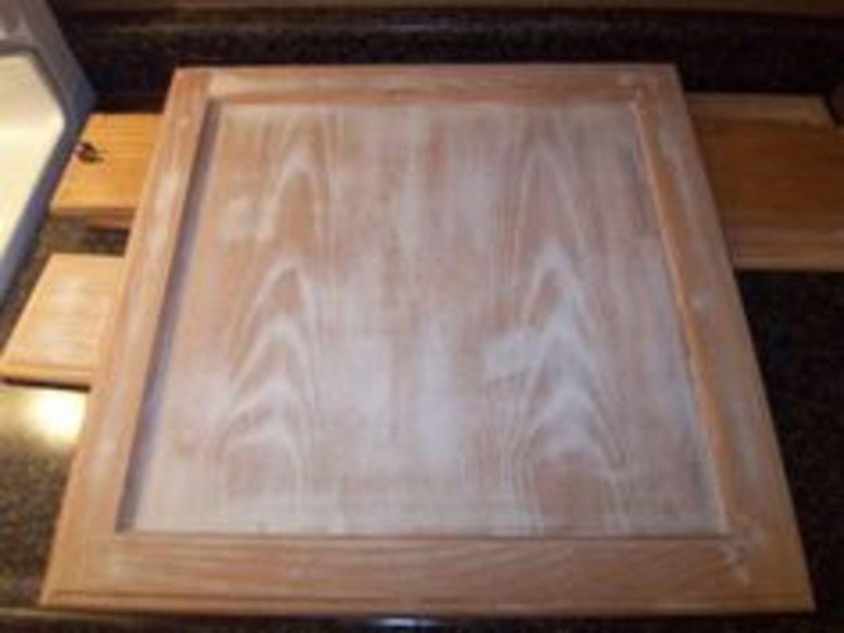 Tips For Using Wood Grain Filler For Oak Cabinets Dengarden