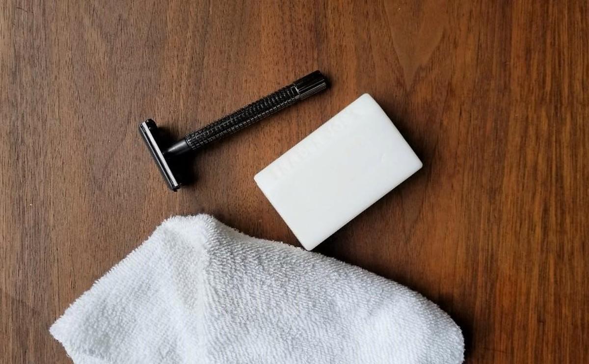 Nixing disposable razors