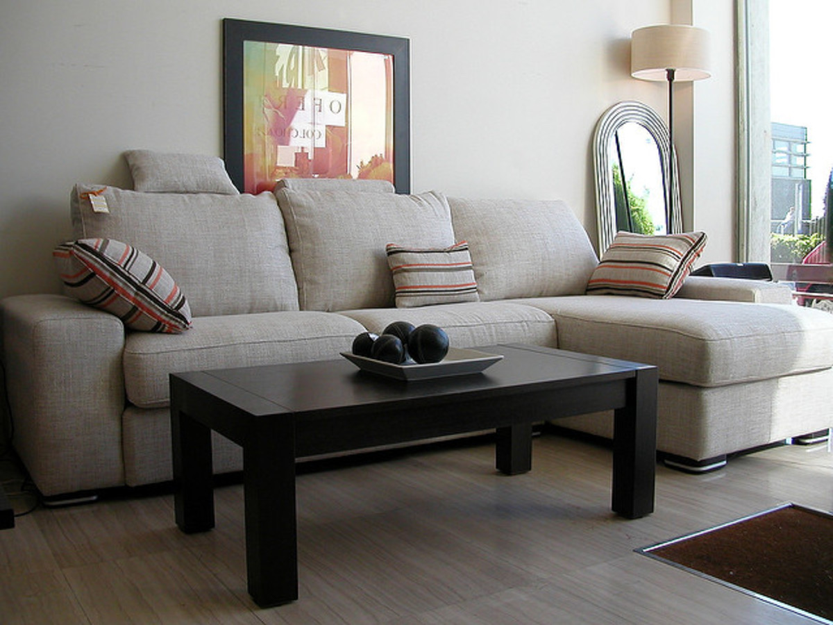 6 Top Furniture Picks for Your New Home