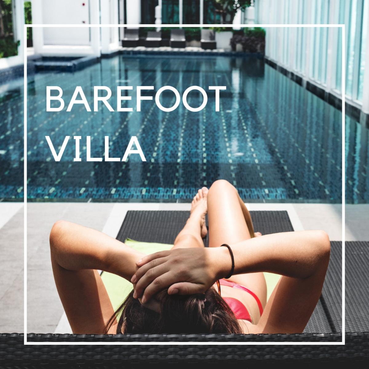 Barefoot Villa.