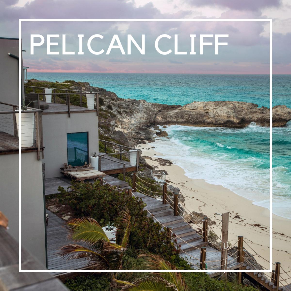 Pelican Cliff