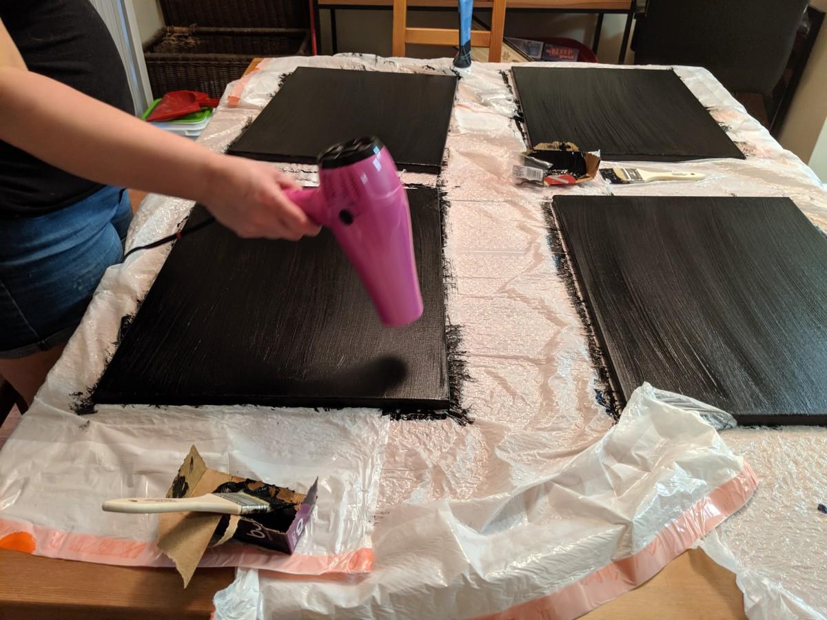 how-to-create-nerdy-silhouette-paint-splatter-art