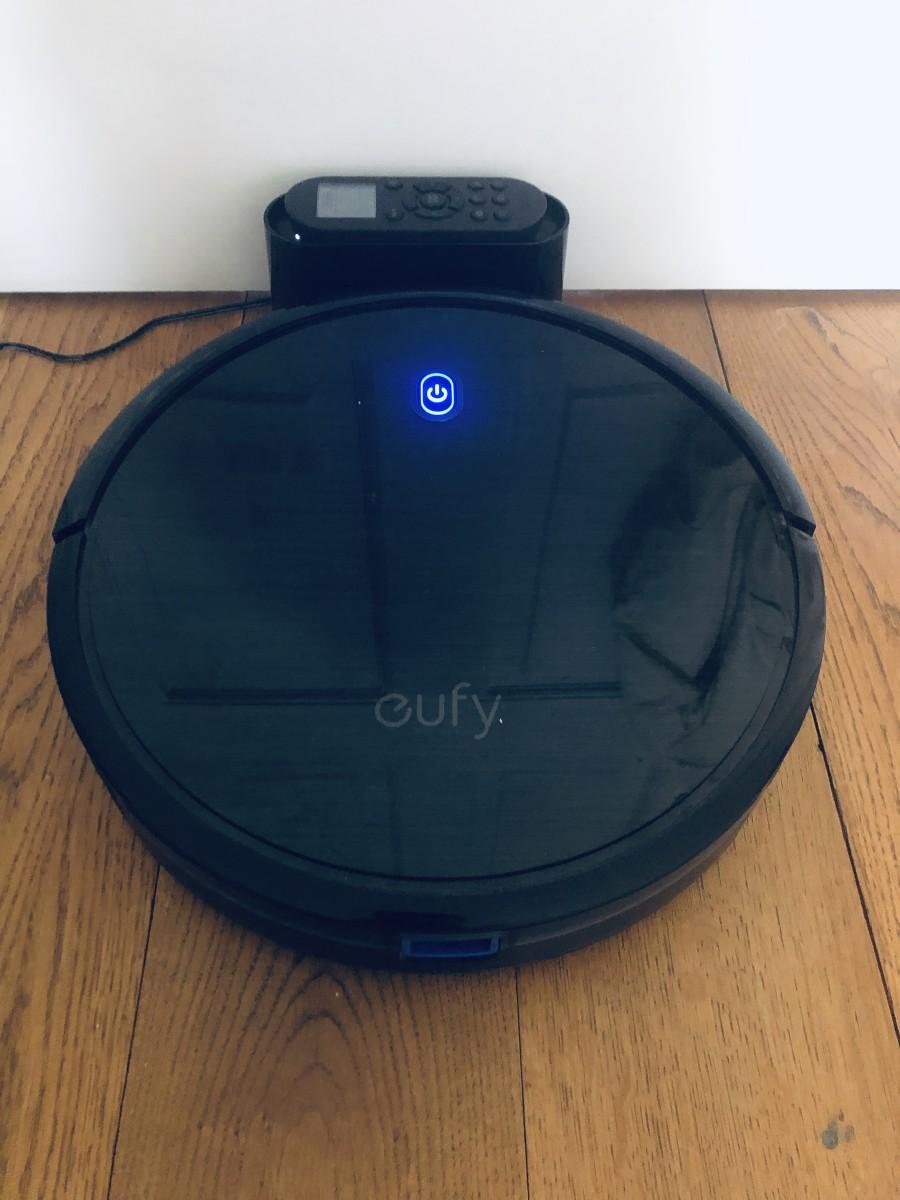 Eufy 11S Robovac Robot Vacuum Review